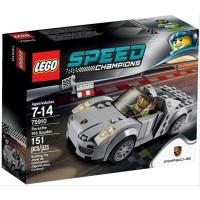 Promo LEGO 75910 SPEED CHAMPIONS Porsche 918 Spyder Diskon