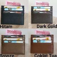 Card Holder - Card Wallet - Dompet Kartu - Tempat Kartu