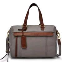 Fossil handbag grey