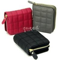dompet bantal / dompet wanita / fashion wanita