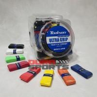 Toalson Ultra Grip - Grip Raket Badminton Tennis