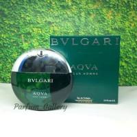 Parfum Pria Bvlgari Aqua Aqva Import 100 ml