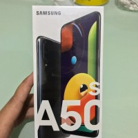 SAMSUNG GALAXY A50S SMARTPHONE 64 GB RAM 4 GB