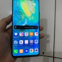 Huawei Mate 20 Pro Ram 6Gb Internal 128Gb Resmi indo