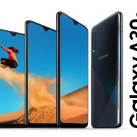 SAMSUNG GALAXY A30S SMARTPHONE 64 GB RAM 4 GB