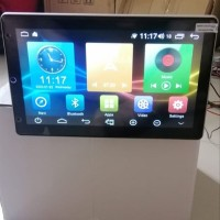 SALE HEAD UNIT TV ANDROID 4G LTE SIM CARD ROTATE MOTORIZE ENIGMA