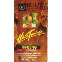 Rudy Hadisuwarno Hair tonic gingseng 110ml Hair Tonik Penyubur Rambut