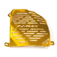 TUTUP RADIATOR NMAX 2271 MODISH GOLD