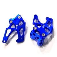 STANDHOOK-STELAN RANTAI CNC BLUE