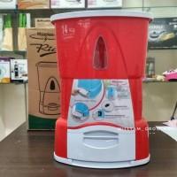 Rice Box Maspion MRD1400AP MRD-1400 14Kg Tempat Beras - PROM