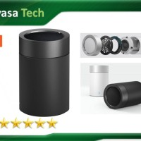 Xiaomi Yin Xiang Round Steel Bluetooth Speaker TOPED