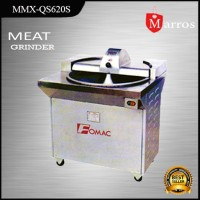 Mesin Giling Daging Bakso Bowl Cutter Fomac MMX QS620S Stainles