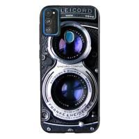 Hardcase Samsung Galaxy M30S Twin Reflex Camera Y1901