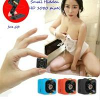 Kamera Pengintai HD Camcorder Mini Q-11 Spy Cam Camera 1080P GooD