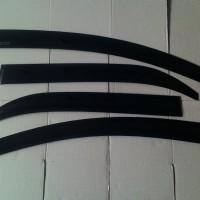 MURAH Talang Air Slim Honda Brio - Sidevisor Side Visor Slim Brio