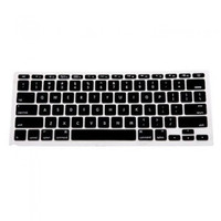 Silicone Keyboard Cover Protector Skin for Macbook Pro 13/15 Air 13
