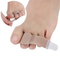 Velcro Wrap for Hammer Toe Treatment Corrector Finger Straightener