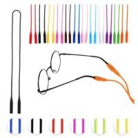 Tali silicon silicone strap penahan kacamata