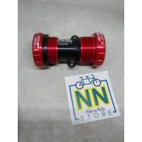 Ceramic Bottom Bracket Keramik GUB BB C68 Merah Red MTB SeLi Road Bike