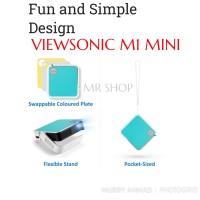 Projector Viewsonic M1 Mini - Proyektor Viewsonic M1 Mini