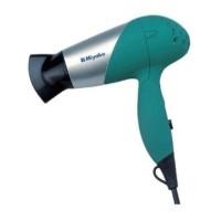 Pengering Rambut / Hair Dryer Travel Miyako HD-550G 400W GARANSI