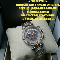JT035 JAM TANGAN GC GUESS COLLECTION Y16015L CHRONO SUPER PREMIUM AAA