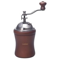 PROMO Hario Coffee Mill Hand Grinder Dome MCD-2
