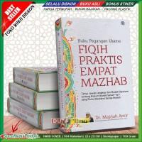Buku Pegangan Utama FIQIH PRAKTIS EMPAT MADZHAB
