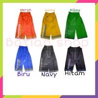 Sarung Celana Anak 7-11Thn