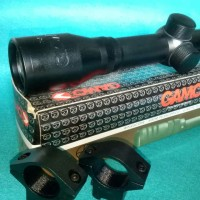 TELESCOPE GAMO 4X32 Type Langka