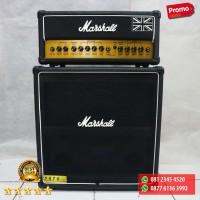Ampli Gitar Marshall 2 Input Head Cabinet Murah