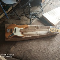 bass elektrik fender new a