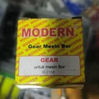 Gear Mesin Bor MODERN M-2150 Sparepart
