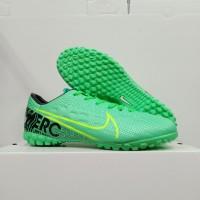 Tapak Gerigi!! Sepatu Futsal Nike Mercurial Magista Grad Ori - Biru Muda, 39