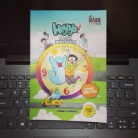 Komik Islami - HEYYO 24 Jam Berpahala - Buku Anak Best Seller
