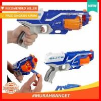 Maenan Anak Nerf Gun Elite Disruptor Hasbro Original
