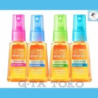 Makarizo Scentsations Parfum Rambut 30ml