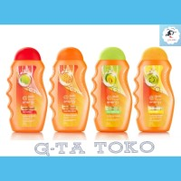 MAKARIZO Hair Energy Fibertherapy Conditioning Shampoo 330ml