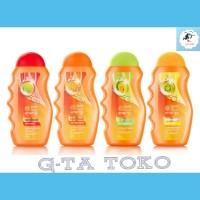 Makarizo Hair Energy Fibertherapy Conditioning Shampo 170ml