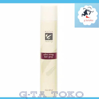 Mylea Ultra Strong Hair Spray 420ml / 200ml hairspray rambut
