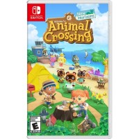 Animal Crossing New Horizon Switch / Game Switch Animal Crossing