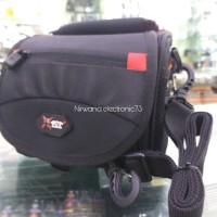 Tas Camera Mirorless Fujifilm XA2/XA3/XA5/XA10/XA20/XT100/XT200)