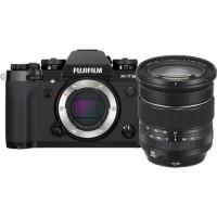 Fujifilm XT3 / X-T3 + Lensa XF 16-80mm Kamera Mirrorless - MILO