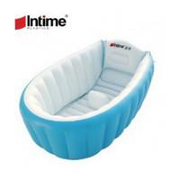 Intime Baby & Kid Bath Tub Kolam Bak mandi bayi balita anak kecil orok