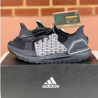 ADIDAS ULTRABOOST 19 X NEIGHBORHOOD BNIB 100% ORIGINAL BUKAN FAKE!!