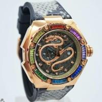 Jam tangan pria Balmer B.8122MR,MATA Gray Automatic original