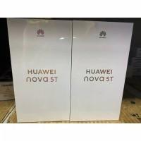 Huawei Nova 5T 8/128 GB - Garansi Resmi Huawei Indonesia