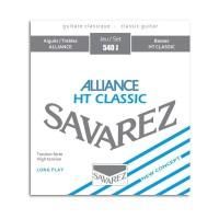 SAVAREZ C/G STRING ALLIANCE HT CLASSIC HIGH TENSION 540J (404419404)