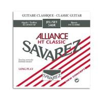 SAVAREZ C/G STRING ALLIANCE HT CLASSIC NORMAL TENSION 540R (404418404)