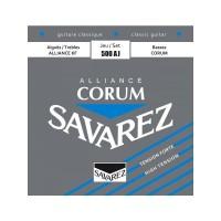 SAVAREZ C/G STRING ALLIANCE CORUM HIGH TENSION 500AJ (404421404)